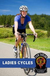 Sam Taylors Ladies Cycles