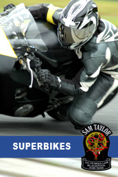 Superbikes At Sam Taylors