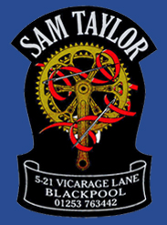 Sam Taylor Cycles Blackpool